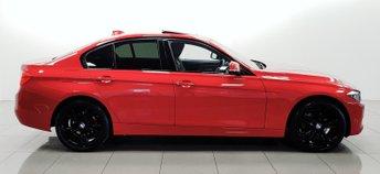 2013 BMW 3 SERIES 2.0 320D XDRIVE SPORT 4d 181 BHP £11950.00
