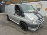 2011 FORD TRANSIT 2.2 TDCI 260 SPORT 140 BHP SHORT WHEEL BASE, ALLOYS, HEATED SEATS, AIR CONDITIONING, CRUISE CONTROL  ELECTRIC PACK, DAY TIME RUNNING LIGHTS ££ NO VAT TO PAY  £££ FIANCE AVAILABLE £££ £8850.00