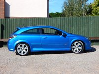 USED 2010 F VAUXHALL ASTRA 2.0 VXR 3d 240 BHP FULL SERVICE HISTORY, LONG MOT, LOW MILEAGE, FINANCE AVAILABLE