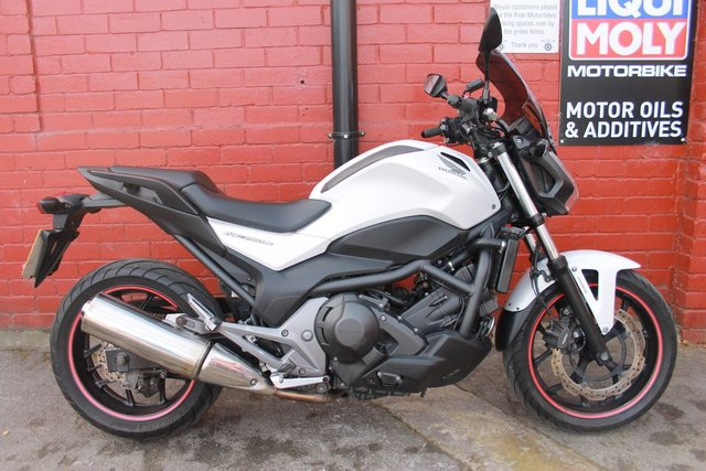 USED 2014 14 HONDA NC *3mth Warranty, Great Commuter, UK Delivery Available* A Clean Example Of This Automatic Motorcycle From Honda.