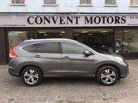 2012 HONDA CR-V 2.0 I-VTEC EX 5d AUTO 153 BHP £12490.00