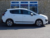 USED 2015 65 PEUGEOT 3008 1.6 HDI ACTIVE Turbo Diesel 5 Dr