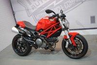 2012 DUCATI MONSTER 796 803cc £4890.00
