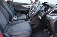 USED 2013 63 VAUXHALL MOKKA 1.4 TECH LINE S/S 5d 138 BHP SATELLITE NAVIGATION - 4 WHEEL DRIVE - DAB RADIO - 12 MONTH MOT - REAR PARKING SENSORS - 3 MONTH WARRANTY