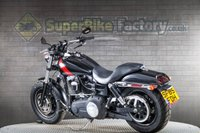 USED 2016 65 HARLEY-DAVIDSON DYNA 1690 ALL TYPES OF CREDIT ACCEPTED GOOD & BAD CREDIT ACCEPTED, OVER 700+ BIKES IN STOCK
