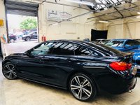 USED 2016 66 BMW 4 SERIES 3.0 435d M Sport Gran Coupe Sport Auto xDrive (s/s) 5dr YNC PERFORMANCE STYLING