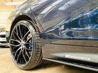 USED 2016 66 BMW 4 SERIES 3.0 435d M Sport Gran Coupe Sport Auto xDrive (s/s) 5dr PERFORMANCE KIT  HK 20S FSH