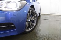 USED 2013 13 BMW 1 SERIES 3.0 M135i Sports Hatch Sport Auto 5dr 1 PRIVATE OWNER FROM NEW!