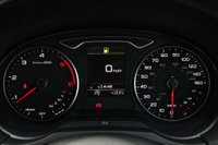 USED 2016 66 AUDI A3 2.0 TDI Sport Sportback (s/s) 5dr 1 OWNER*SATNAV*BLUETOOTH