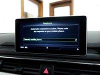 USED 2018 67 AUDI RS5 2.9 TFSI V6 Tiptronic quattro (s/s) 2dr AUDI EXCLUSIVE PAINT +BIG SPEC