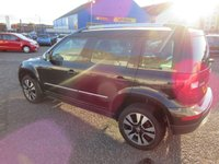 USED 2015 65 SKODA YETI 2.0 OUTDOOR LAURIN AND KLEMENT TDI DSG SCR 5d AUTO 148 BHP