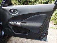 USED 2012 12 NISSAN JUKE 1.6 ACENTA 5d 117 BHP ONLY 27K FSH A/C DRIVES SUPERB