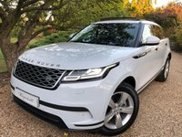 USED 2019 17 LAND ROVER RANGE ROVER VELAR 2.0d 5d AUTO 180 BHP