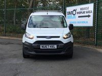 USED 2017 67 FORD TRANSIT CONNECT 1.5 210 P/V 1d 74 BHP
