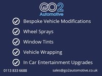 USED 2017 17 MASERATI LEVANTE 3.0 D V6 5d AUTO 271 BHP