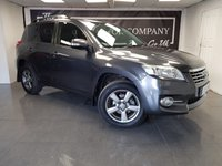 USED 2013 62 TOYOTA RAV4 2.2 XT-R D-4D AWD 5d + 1 OWNER + FULL HISTORY + 2 KEYS