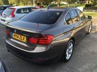 USED 2014 14 BMW 3 SERIES 2.0 320I XDRIVE SE 4d 181 BHP