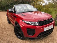 2018 LAND ROVER RANGE ROVER EVOQUE 2.0 TD4 HSE DYNAMIC LUX 3d AUTO 178 BHP SOLD