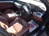 USED 2011 61 BMW 5 SERIES 3.0 530D M SPORT GRAN TURISMO 5d AUTO 242 BHP