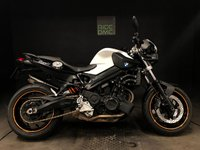 USED 2010 10 BMW F 800 R 2010. 34k. LOADS OF RECENT SERVICING. MTC EXHASUST. TIDY