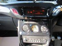 USED 2010 10 CITROEN DS3 1.6 DSPORT HDI 3d 110 BHP FSH, BLUETOOTH, AUX/ USB INPUT