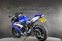 USED 2008 08 SUZUKI GSXR750 ALL TYPES OF CREDIT ACCEPTED. GOOD & BAD CREDIT ACCEPTED, OVER 700+ BIKES IN STOCK