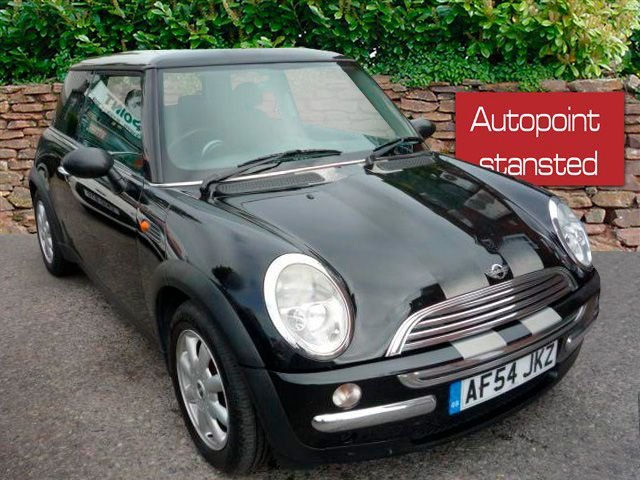 2004 54 MINI HATCH ONE  1.6 ONE 3DR