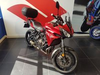 USED 2016 66 YAMAHA TRACER 700 ***COMPETENT AND VERSATILE***