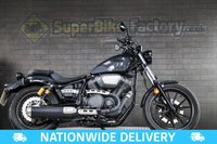USED 2017 17 YAMAHA XV950 ABS ALL TYPES OF CREDIT ACCEPTED. GOOD & BAD CREDIT ACCEPTED, OVER 700+ BIKES IN STOCK