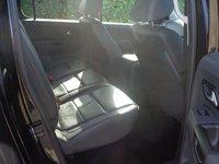 USED 2014 14 VOLKSWAGEN AMAROK 2.0 DC TDI HIGHLINE 4MOTION 1d AUTO 180 BHP 93000 miles  price + vat