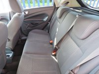 USED 2012 12 FORD FIESTA 1.4 TITANIUM 5d 96 BHP Cruise Control & Climate Control