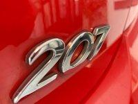 USED 2009 58 PEUGEOT 207 1.4 SPORT 5d 73 BHP
