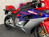 USED 2007 07 HONDA CBR1000RR FIREBLADE  CBR 1000 RR-5 LOW MILEAGE VERY CLEAN EXAMPLE 2007 07