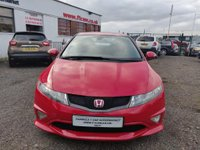 USED 2008 08 HONDA CIVIC 2.0 i-VTEC Type R GT 3dr ULTRA LOW MILES+FULL HISTORY!!