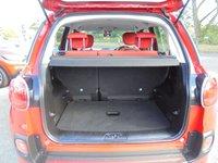 USED 2014 64 FIAT 500L 1.4 POP STAR 5d 95 BHP