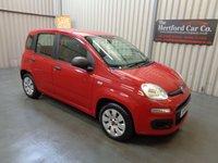 2013 FIAT PANDA 1.2 POP 5d 69 BHP £2995.00