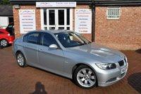2006 BMW 3 SERIES 3.0 330D SE 4d AUTO 228 BHP £3995.00
