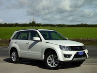 USED 2013 13 SUZUKI GRAND VITARA 2.4 SZ4 5d 166 BHP LOVELY LOOKING CAR, VERY WELL LOOKED AFTER