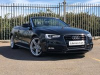 2014 AUDI A5 2.0 TDI S LINE SPECIAL EDITION 2d 175 BHP £14945.00