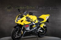 USED 2005 55 SUZUKI GSXR750 ALL TYPES OF CREDIT ACCEPTED. GOOD & BAD CREDIT ACCEPTED, OVER 700+ BIKES IN STOCK