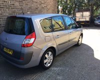 USED 2005 55 RENAULT GRAND SCENIC DYNAMIQUE VVT