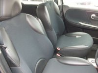 USED 2013 13 NISSAN NOTE 1.6 ACENTA 5d AUTO 110 BHP