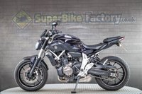 USED 2015 15 YAMAHA MT-07 ABS ALL TYPES OF CREDIT ACCEPTED GOOD & BAD CREDIT ACCEPTED, OVER 700+ BIKES IN STOCK