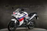 USED 2014 14 HONDA CBR125 ALL TYPES OF CREDIT ACCEPTED. GOOD & BAD CREDIT ACCEPTED, OVER 700+ BIKES IN STOCK
