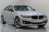 USED 2015 65 BMW 3 SERIES GRAN TURISMO 2.0 320D XDRIVE SPORT GRAN TURISMO 5d AUTO 188 BHP