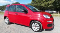 USED 2012 62 FIAT PANDA 1.2 POP 5d 69 BHP 2 X KEYS, LOW INSURANCE, LOW TAX BAND, SUPERB MPG, CD-PLAYER, ELECTRIC WINDOWS, NATION WIDE DELIVERY, SAME DAY FINANCE, AA-MECHANICAL REPORT AVAILABLE,