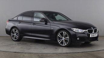 2016 BMW 3 SERIES 3.0 335D XDRIVE M SPORT 4d AUTO 308 BHP £22990.00