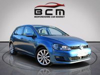 2014 VOLKSWAGEN GOLF 2.0 GT TDI BLUEMOTION TECHNOLOGY DSG 5d AUTO 148 BHP £8485.00