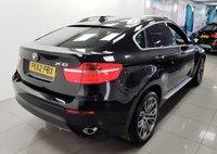 USED 2012 62 BMW X6 3.0 XDRIVE40D 4d AUTO 302 BHP