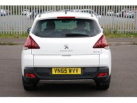 USED 2015 65 PEUGEOT 3008 1.2 PURETECH S/S ACTIVE 5d 130 BHP IN METALLIC WHITE WITH 35,000 MILES AND A FULL SERVICE HISTORY! APPROVED CARS AND FINANCE ARE PLEASED TO OFFER THIS PEUGEOT 3008 1.2 PURETECH S/S ACTIVE 5 DOOR 130 BHP IN METALLIC WHITE WITH 35,000 MILES AND A FULL SERVICE HISTORY AT 8K, 18K, AND 27K. THIS VEHICLE HAS GOT A GOOD SPEC SUCH AS POWER STEERING, AIR CONDITIONING, ELECTRIC WINDOWS, ALLOY WHEELS, CD PLAYER CENTRAL LOCKING AND MUCH MORE. THIS VEHICLE IS A PERFECT FAMILY CAR NOT A VEHICLE TO BE MISSED PLEASE CALL ON 01622871555.